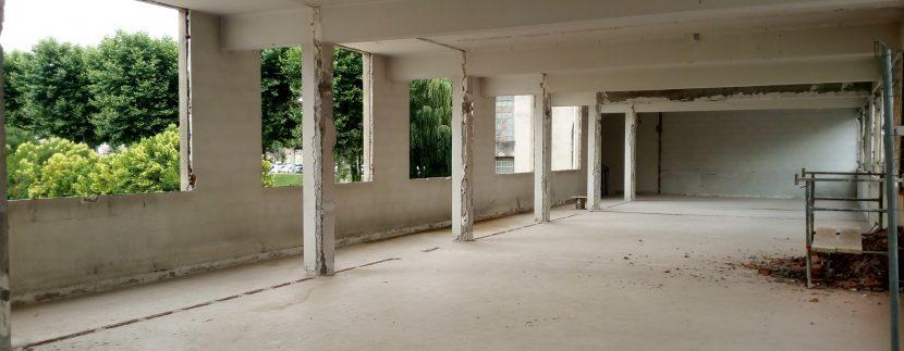 Ancien collège Carnot : Auscorum