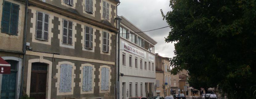 AUCH : Camille Desmoulins