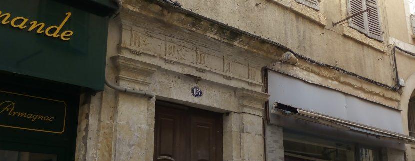 15 Rue Dessoles