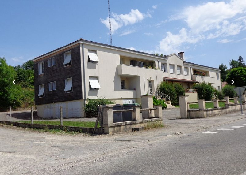 Appartement T4 – MONTREAL DU GERS
