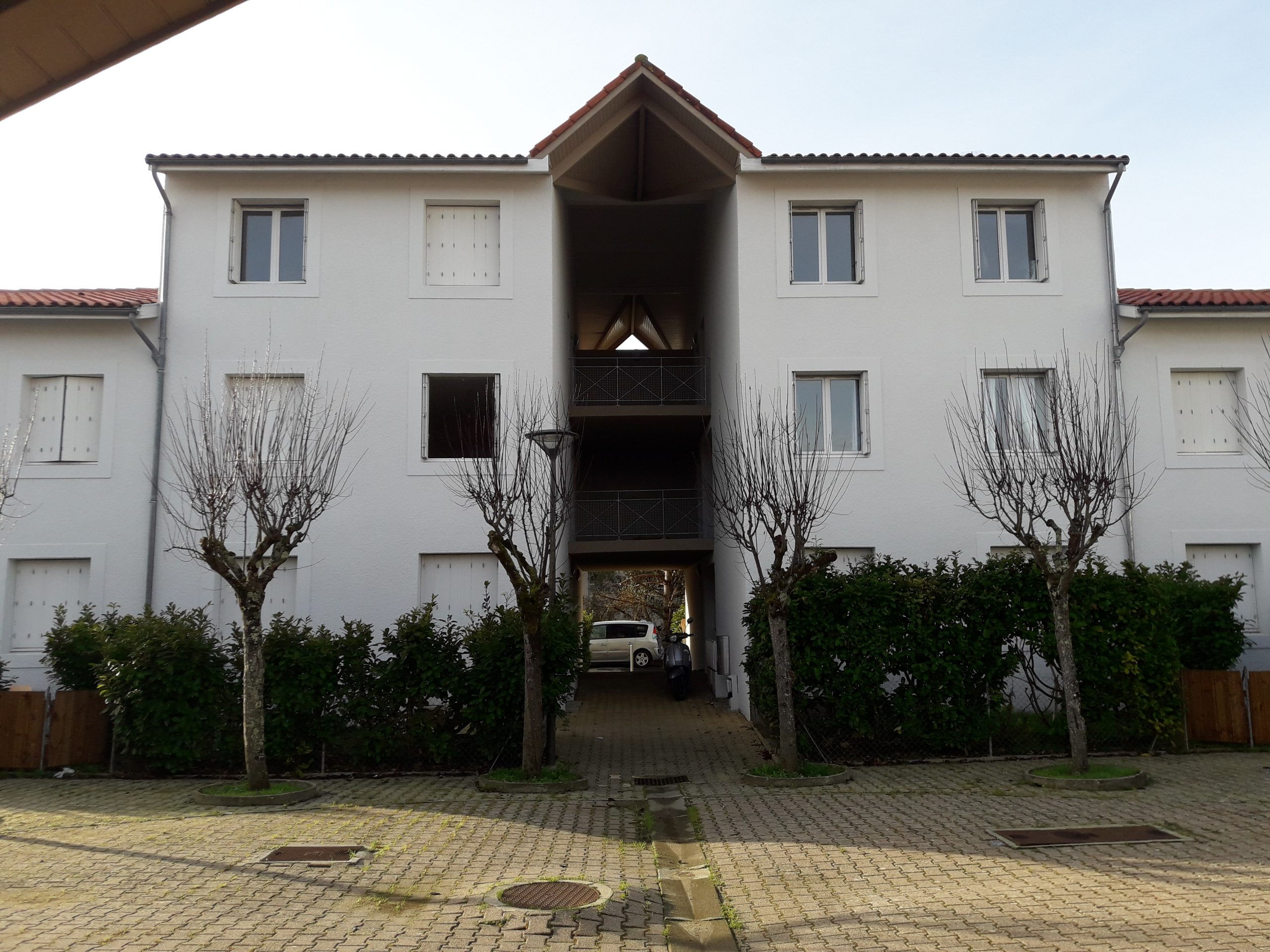 Appartement T3 – AUCH