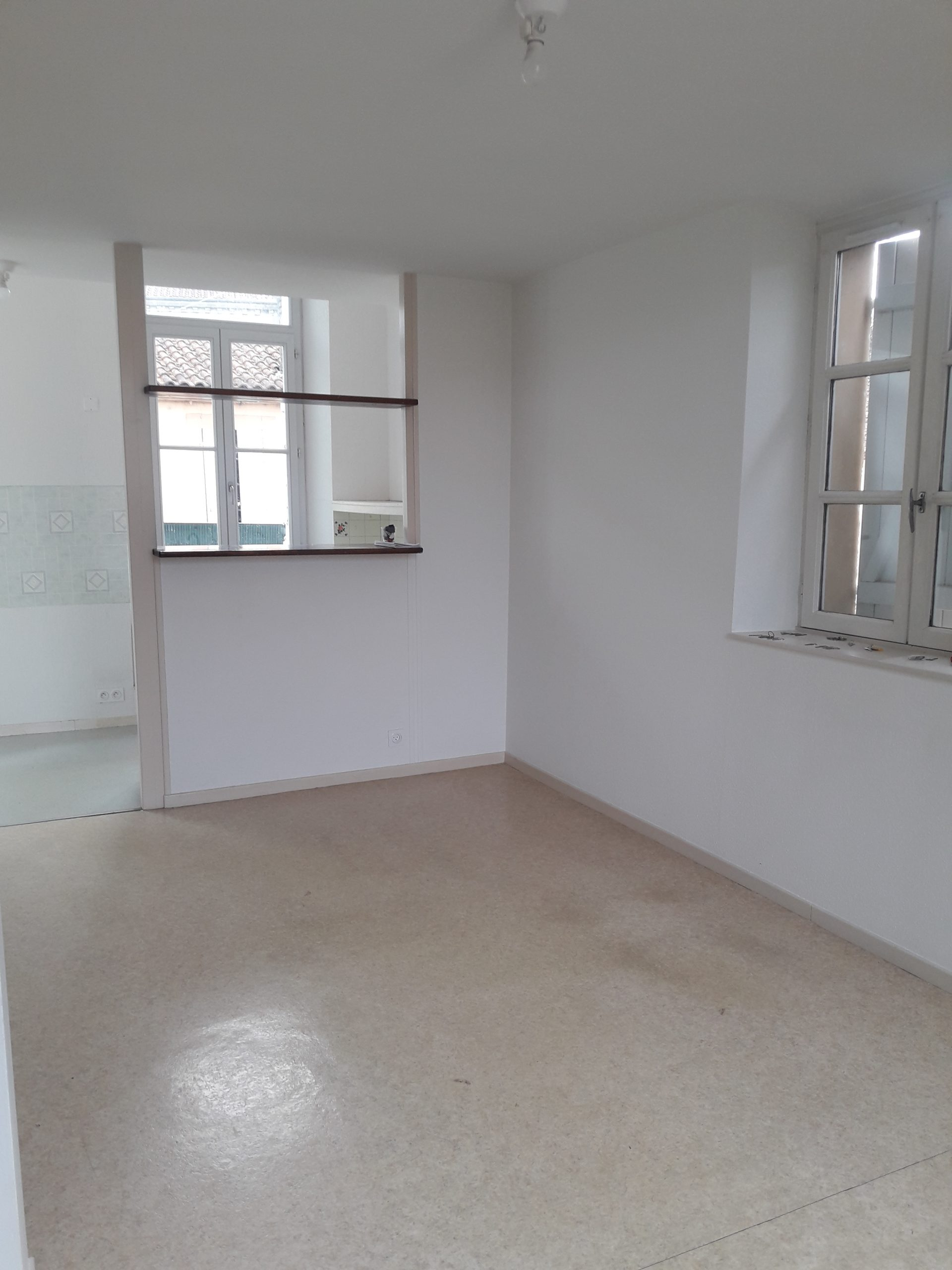 Appartement T3 – RISCLE